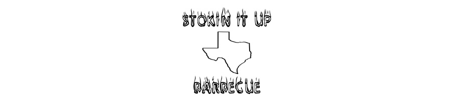 Stokin' It Up Barbecue.